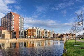 Ubytování Bedford, Velká Británie