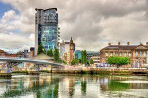 Ubytování Belfast, Velká Británie