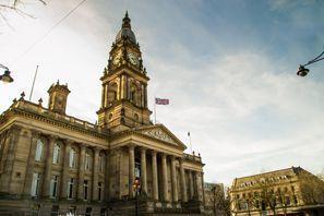 Ubytování Bolton, Velká Británie