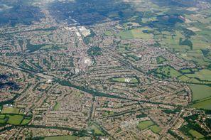 Ubytování Bromley, Velká Británie