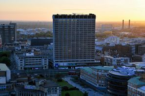 Ubytování Croydon, Velká Británie