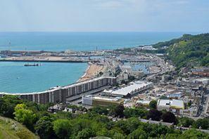 Ubytování Dover, Velká Británie