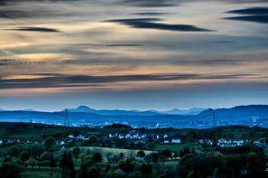 Ubytování East Kilbride, Velká Británie
