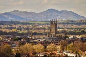 Ubytování Gloucester, Velká Británie