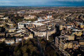Ubytování Harrogate, Velká Británie