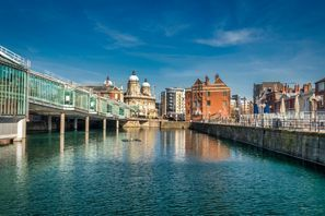 Ubytování Hull, Velká Británie