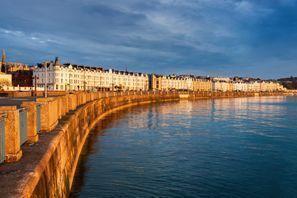 Ubytování Isle Of Man, Velká Británie
