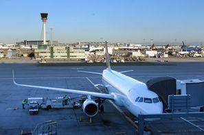 Ubytování Londýn letiště Heathrow, Velká Británie