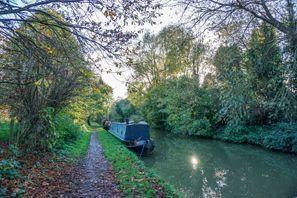 Ubytování Mollington, Velká Británie
