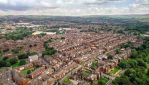 Ubytování Oldham, Velká Británie