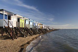 Ubytování Southend-on-Sea, Velká Británie
