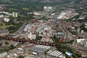 Ubytování Stockport, Velká Británie