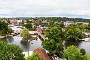 Ubytování Stratford Upon Avon, Velká Británie